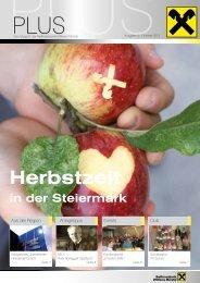 2013 Oktober (pdf) - Raiffeisen