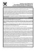 Bedingungen für Electronic Banking-Leistungen der Raiffeisenbank - Page 5