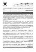 Bedingungen für Electronic Banking-Leistungen der Raiffeisenbank - Page 6