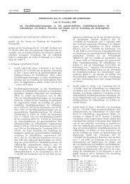 VERORDNUNG (EG) Nr. 1249/2008 DER KOMMISSION ... - EUR-Lex