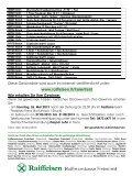 Lotterie – Dorffest Trens - Raiffeisen - Seite 4