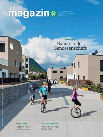 magazin - Raiffeisen