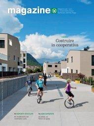 Costruire in cooperativa - Raiffeisen