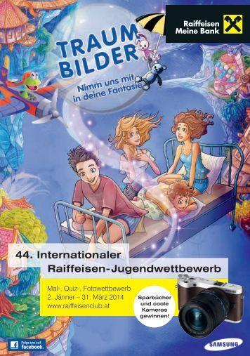 Quizbroschuere_ausfüllbar (pdf) - Raiffeisen Club