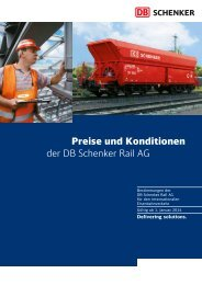 PDF herunterladen - DB Schenker Rail