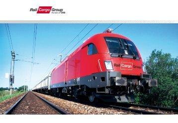 Corporate presentation - Rail Cargo Austria