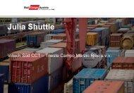 Julia Shuttle (pdf) - Rail Cargo Austria