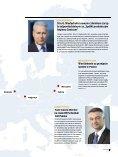 Pomost między wschodem a zachodem Europy - DB Schenker Rail - Page 7