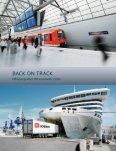 Deutsche Bahn 2010 Annual Report - Deutsche Bahn AG - Page 5