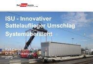 ISU Systemübersicht (pdf) - Rail Cargo Austria