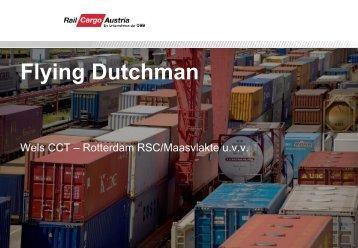 Flying Dutchman (pdf) - Rail Cargo Austria