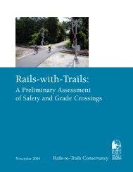 RwT Grade Crossings Report