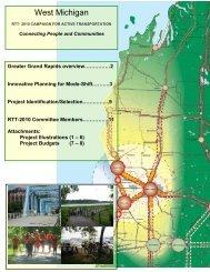Metro Grand Rapids, Mich. - Rails-to-Trails Conservancy