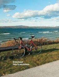 Michigan's - Rails-to-Trails Conservancy