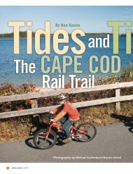 Ben Keene's story - Rails-to-Trails Conservancy