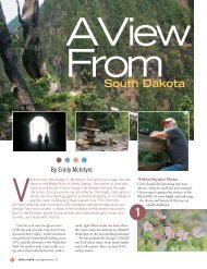 A View From South Dakota (PDF 630KB) - Rails-to-Trails Conservancy