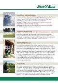 Systèmes de gestion centralisée pour parcours de golf - Rain Bird - Page 3