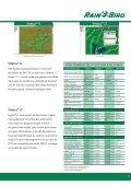Systèmes de gestion centralisée pour parcours de golf - Rain Bird - Page 5