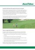 Systèmes de gestion centralisée pour parcours de golf - Rain Bird - Page 7