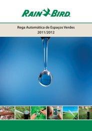 Catálogo Rain Bird 2011-2012 - Aquamatic