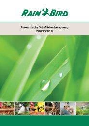 micro-bewässerung - Rain Bird
