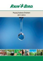 RB Catalogue 2011-12 langues.indb - Rain Bird