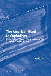 American Road to Capitalism - Libcom