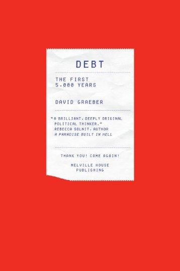 Debt - San Francisco Bay Area Independent Media Center