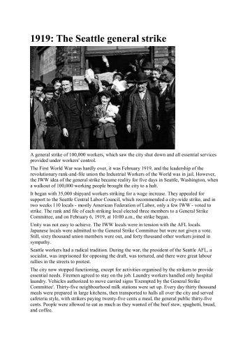 1919 The Seattle general strike.pdf - Libcom.org