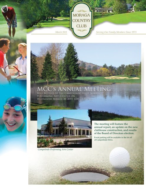 2011 March - Golf Fusion