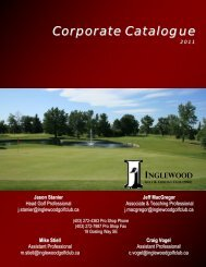 Corporate Catalogue XEROX.pub - Golf Fusion