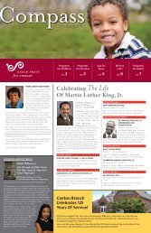 Celebrating The Life Of Martin Luther King, Jr. - Enoch Pratt Free ...