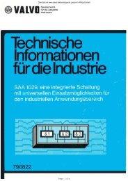 SAA 1029 - Rainers - Elektronikpage