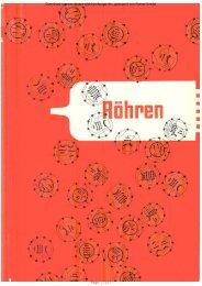 gescannt von Rainer Fredel - Rainers - Elektronikpage