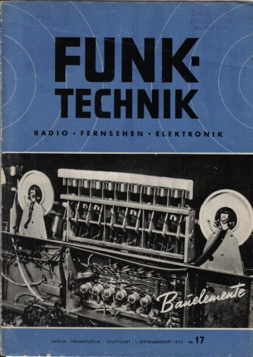 Heft 17 - Rainers - Elektronikpage