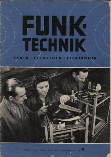 Heft 9 - Rainers - Elektronikpage