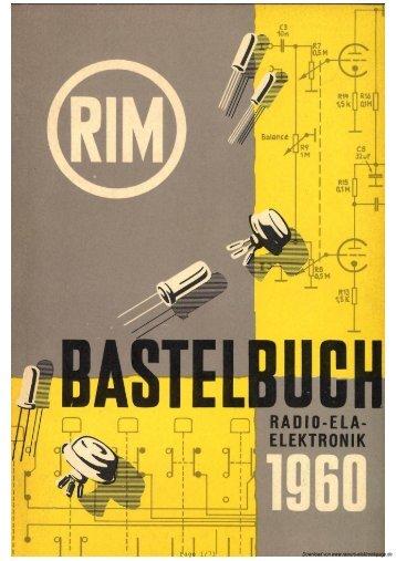 Page 1/71 - Rainers - Elektronikpage