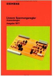 Page 1/94 - Rainers - Elektronikpage