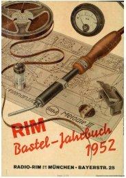 Page 1/53 - Rainers - Elektronikpage