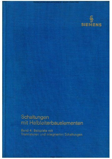Page 1/289 - Rainers - Elektronikpage