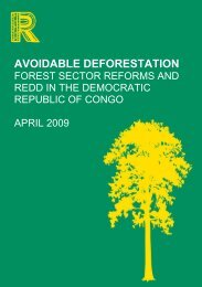 Download report as PDF - Rainforest Foundation UK