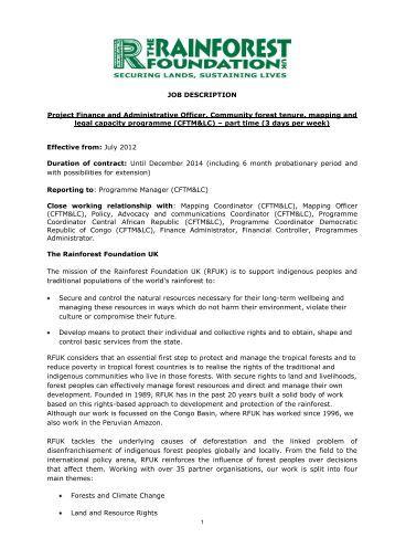 Job description group office administrator - Job description for administrative officer ...