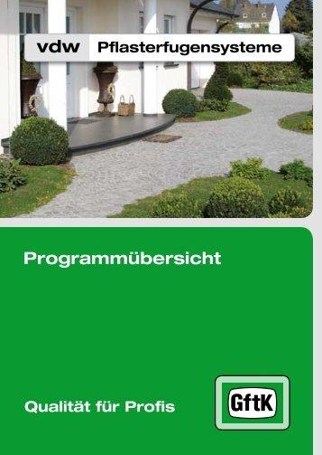 Gesamtprogramm Gftk - Raiss Baustoffe: Home
