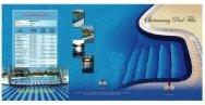 Swimming Pool Tiles - RAK Ceramics