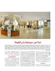 Emirates joe 2012 - RAK Ceramics