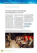 Rakennerahastojen uutiskirjeessä 10/12 - Rakennerahastot.fi - Page 3