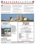 READER REWARDS - Raleigh Downtowner - Page 2
