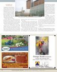 Raleigh Downtowner Magazine: Downtown Raleigh - A Year in ... - Page 6