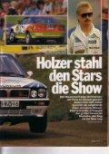 Rallye Racing, September 1989 - Rallye Frieg - Seite 2