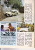 Rallye Racing, November 1980 - Rallye Frieg - Page 3
